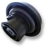 2 Prong Gas Cap